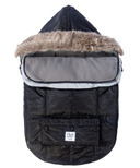 7 A.M. Enfant Le Sac Igloo 500 Black