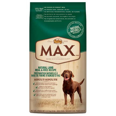 Buy nutro max all natural adult dog food at free for All natural pet cuisine