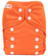 Bummis All-in-One Pure Diaper Orange