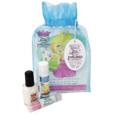 Buy pure anada princess cosmetics ice princess kit from canada at free shipping - Prinses pure ...