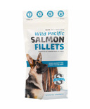 Snack 21 Salmon Jumbo Fillets for Dogs