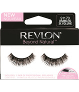 Revlon Beyond Natural Eyelashes Dramatic 3x Volume Style