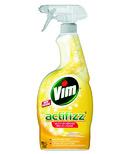 Vim Actifizz Lemon Multipurpose Cleaner