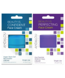 Andalou Naturals Cream Pods Loyalty Program Gift