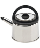 BergHOFF Cubo Whistling Tea Kettle