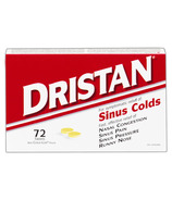 Dristan for Sinus Colds