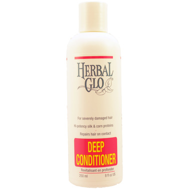Herbal Glo Deep Conditioner