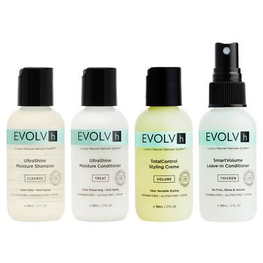 EVOLVh Volume Discovery Kit