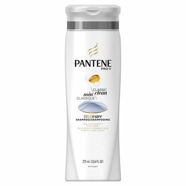 Pantene Pro-V Classic Clean Dream Care Shampoo