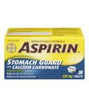 Aspirin Stomach Guard with Calcium Carbonate Regular Strength