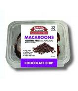Jennies Chocolate Chip Macaroons
