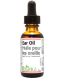 Botanica Ear Oil
