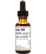 Botanica Ear Oil