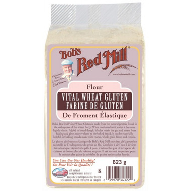 Bob\'s Red Mill Vital Wheat Gluten Flour
