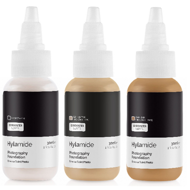 Hylamide Photography Foundation