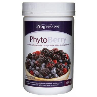 Progressive PhytoBerry Antioxidant