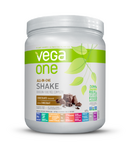 Vega One All-In-One Chocolate Nutritional Shake