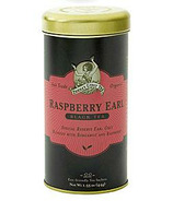 Zhena's Gypsy Tea Raspberry Earl Black Tea