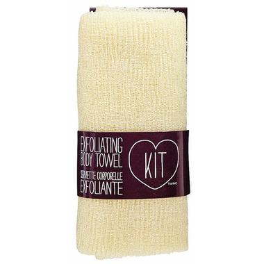 KIT Exfoliating Body Towel