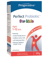 Progressive Perfect Probiotic for Kids