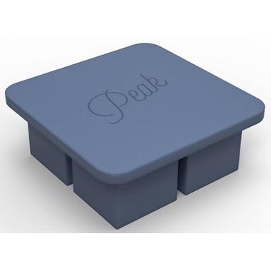 W&P Design King Cube Tray Blue