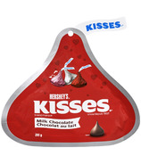 Hershey's Kisses Red, Pink & Silver