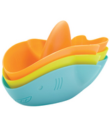 Ubbi Stack and Splash Bath Toys