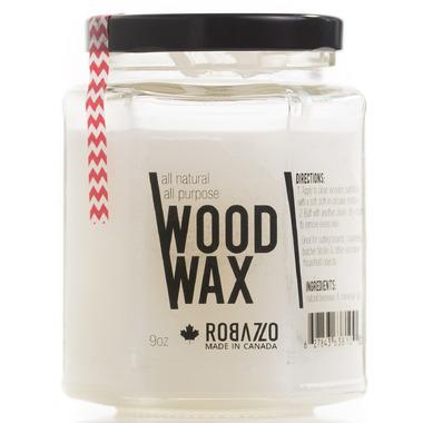 Robazzo All Natural Wood Wax