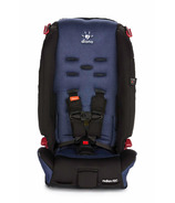 Diono Radian R100 3 in 1 Convertible Car Seat Black Cobalt