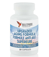 Bulletproof Upgraded Aging Formula Capsules