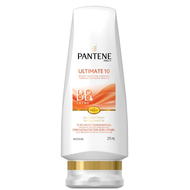 Pantene Ultimate 10 BB Conditioner