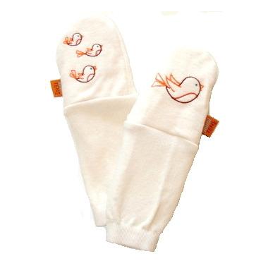 mimiTENS Baby Soft Mittens