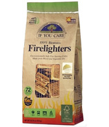 If You Care Biomass Firelighters