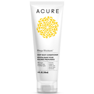 Acure Mega Moisture Deep Root Conditioner