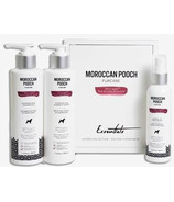 Moroccan Pooch The Essentials Gift Set