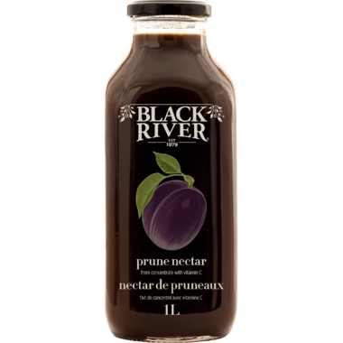 Black River Prune Nectar