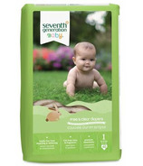 Seventh Generation Baby Free & Clear Diapers