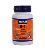 NOW Foods Vitamin B-1