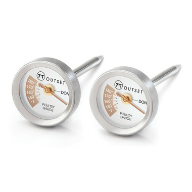Outset Poultry Thermometers