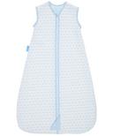 Grobag Baby Sleep Bag 2.5 Tog Jacquard Blue Squares
