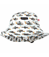 Snug As A Bug Adjustable Sun Hat Upstream