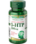 Nature's Bounty Extra Strength 5-HTP