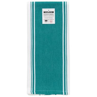Now Designs Symmetry Peacock Tea Towel