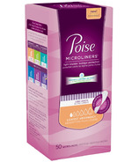 Poise Microliners Long Length