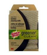 Scotch-Brite Greener Clean Bamboo Cleaning Cloth