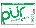 Natural Mints & Gum