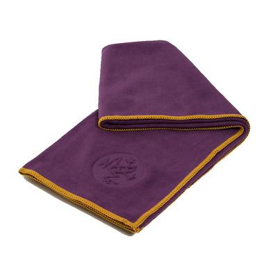 Manduka eQua Hand Yoga Towel Mambo