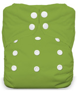 Thirsties Natural One Size All In One Snap Meadow