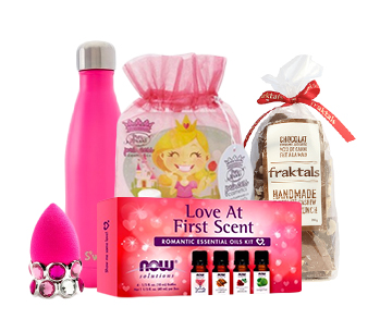 Valentine's Day Gift Guide at Well.ca