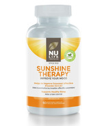 Nu Life Therapeutics Sunshine Therapy